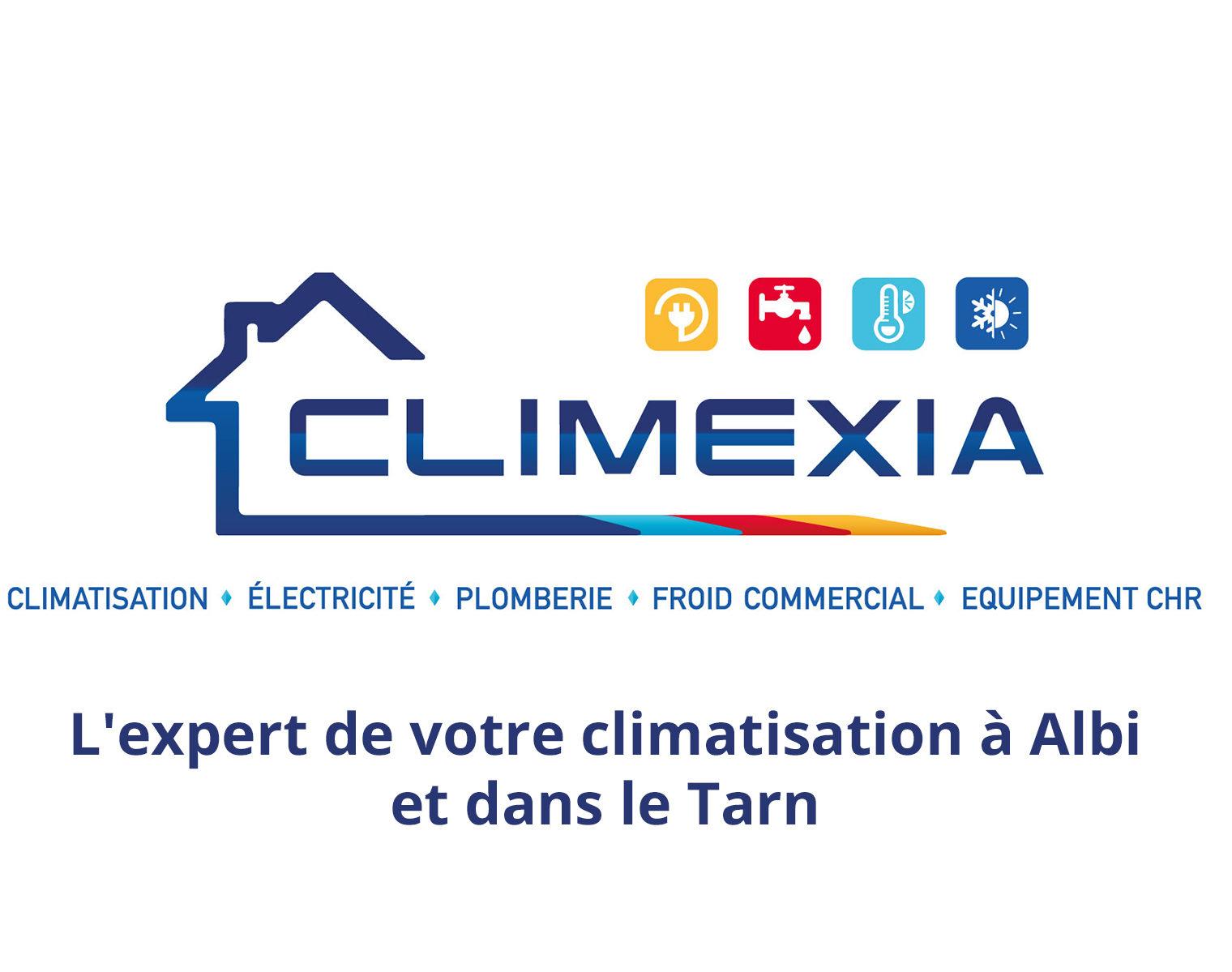 Climexia : Plomberie et installation de climatisation à Albi